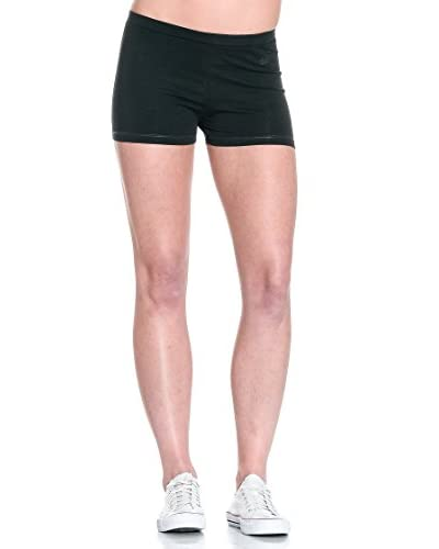 Dimensione Danza Shorts [Nero]