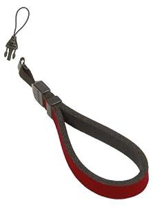 OP/TECH USA Cam Strap - QD (Red)