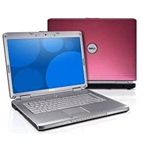 Dell Inspiron 1525 Laptop Flamingo Pink