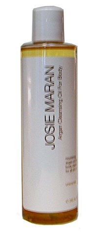 Josie Maran Argan Cleansing Oil for Body (Unscented) (Josie Maran Cleansing Oil compare prices)