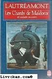 Image of Les Chants de Maldoror