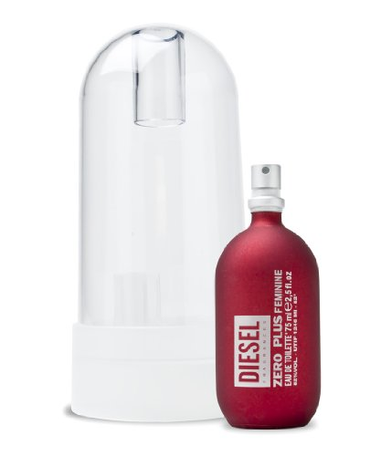 Diesel Zero Plus Eau De Toilette Spray for Women 75ml