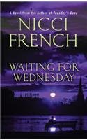 Waiting for Wednesday: A Frieda Klein Mystery (Thorndike Press Large Print Mystery Series) from Thorndike Press