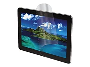 3M Natural View Screen Protector-SS Galaxy Tab 10.1. SCREEN PROTECTOR FOR SAMSUNG GALAXY TABLET 10.1IN TABPEN. 10.1' LCD
