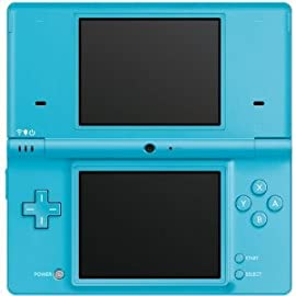 Nintendo DSi Handheld Video-Game System in Blue