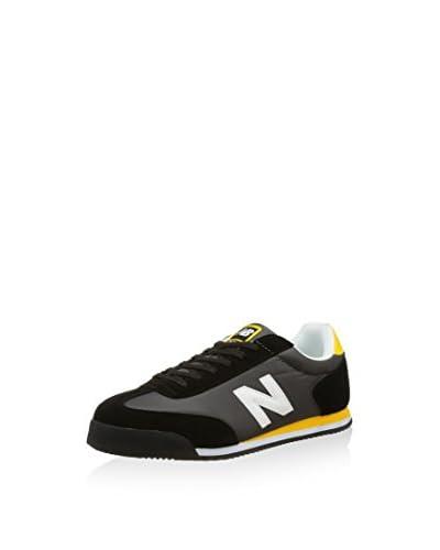 New Balance Zapatillas Ml360 Negro / Amarillo
