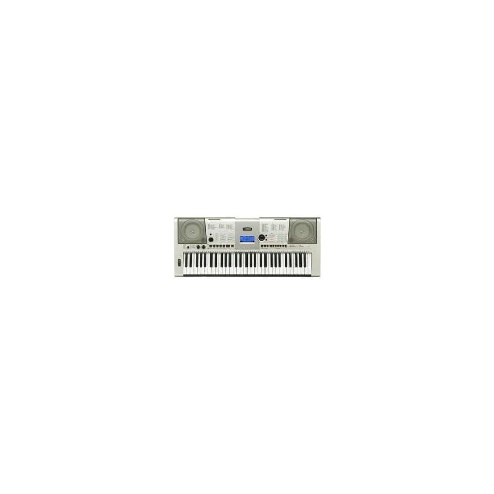61 Key Portable Keyboard Electronics