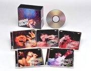 絶叫・情熱・感激/西城 秀樹 CD4枚+DVD1枚