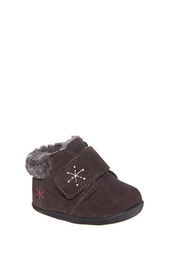 Infant's Annika Hook And Loop Bootie
