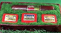 Bavaria Sausage Sampler and Cheese Gift Box