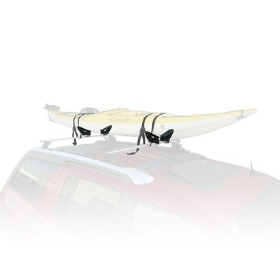 SpareHand Systems Roof Mount Kayak Carrier
