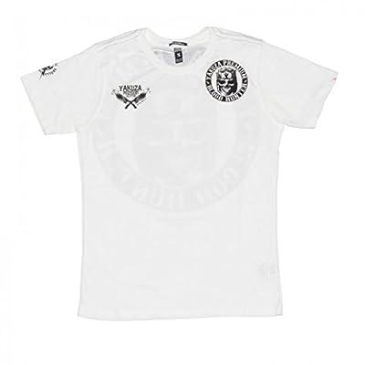 Yakuza Premium Herren T-Shirt YPS1903