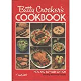 Betty Crockers Cookbook: New and Revised Edition including Microwave Recipes