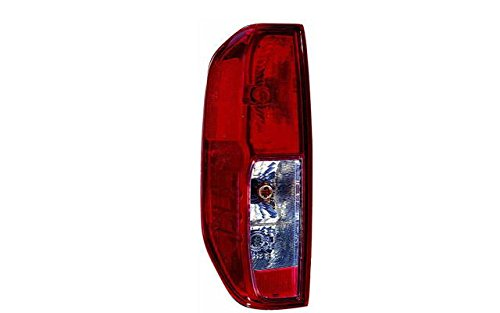 Depo 315-1954R-AFN Tail Light Assembly (NISSAN FRONTIER FROM 2/14-15 PASSENGER SIDE NSF) (Tail Lights For Nissan Frontier compare prices)
