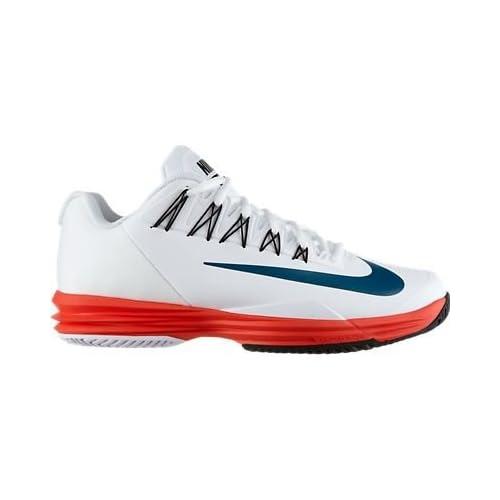 5729f322ca8 NIKE Lunar Ballistec Men s Tennis Shoe - Mottaipammi