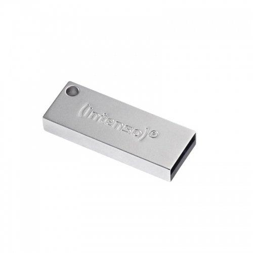Intenso 3534460 Premium Line 8GB Speicherstick USB 3.0 silber