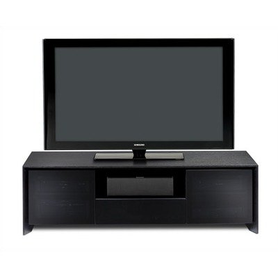 Cheap Casata 73″ TV Stand in Black Oak (8629B)