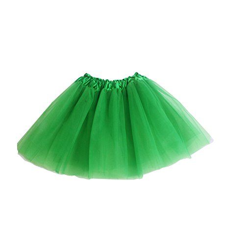CuteOn Little Girls Baby & Toddler Tutu Skirts Dance Party Assorted Colors