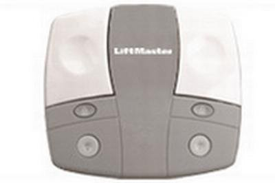 Images for LiftMaster Chamberlain 2-Door Multi-Function Control Panel 902LM