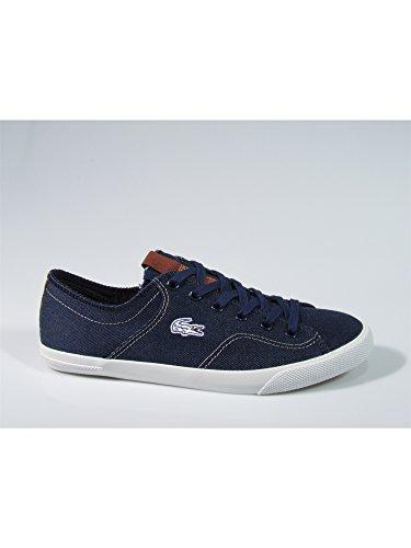 Lacoste 725SPM4018 Sneakers Uomo Blu 40œ