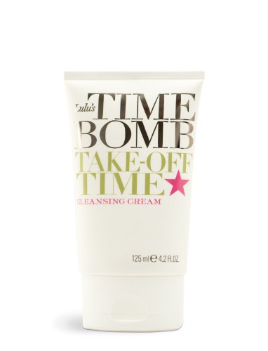 Lulu's Time Bomb Take-Off Time Cleansing Cream 125 ml