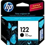 HP 122 Ink Cartridge - Black - Inkjet - Hewlett Packard CH561HL
