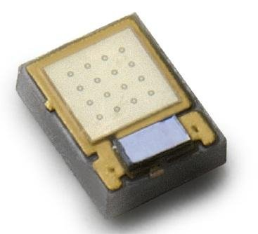 High Power Leds - Single Color Uv, 400Nm-405Nm