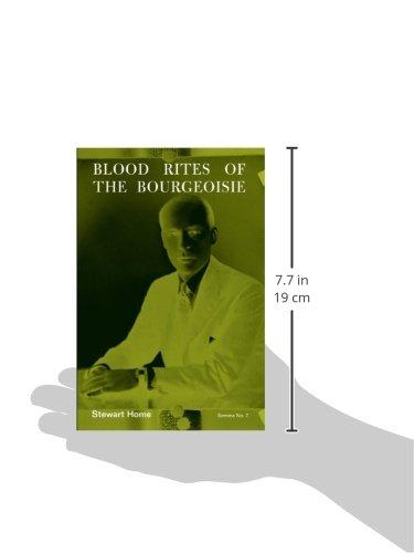Blood Rites of the Bourgeoisie (Semina)
