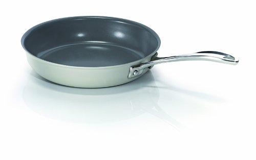 Beka Chef Eco-logic 100-Percent Eco-Hardened-Aluminum Bekadur-Ceramica-Nonstick 8-Inch Fry Pan (Eco Fry Pan compare prices)