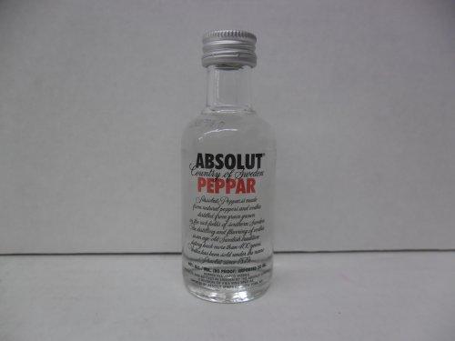 Mini Shot Bottles front-730683