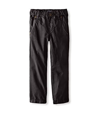 The Little Traveler Kid's Twill Pants
