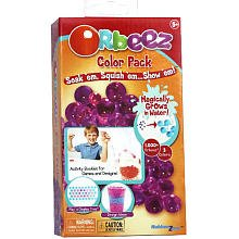 Orbeez Color Pack Refill Kit (Teal, Orange, Blue) by Maya Group - 1