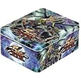 Yu-Gi-Oh! Tin Box Exclusive 2010 - Draco-Equitaner, Drachenritter