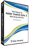 Software: Total Training for Adobe InDesign CS3 Web Design (PC DVD)