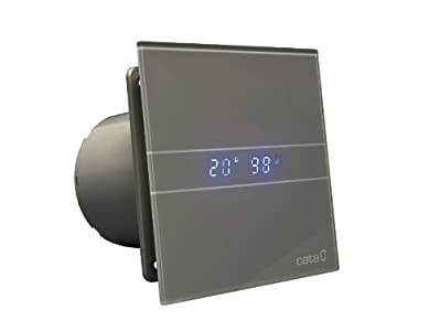 Ventilator Testsieger: CATA Ventilator Test - Gutes Produkt, zufrieden