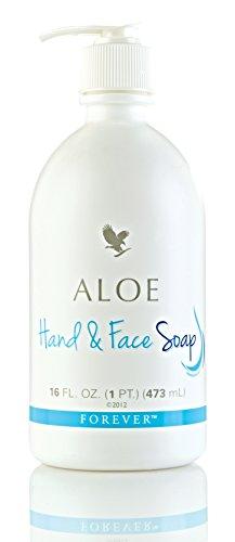 Per Sempre Aloe Hand & Face Soap