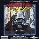 Forbidden Planet: Original MGM Soundtrack