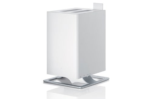 Image of Anton Ultrasonic Humidifier, White (B00442VJNW)
