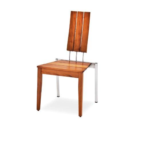 Garvida Stuhl ohne Armlehne Kauri Arzia online kaufen