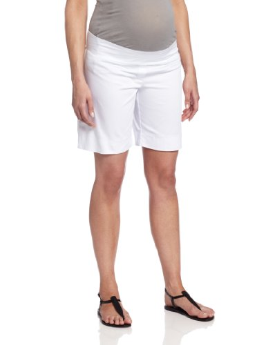 Everly Grey Women's Maternity Miren Short