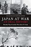 img - for Japan at War - an Oral History book / textbook / text book
