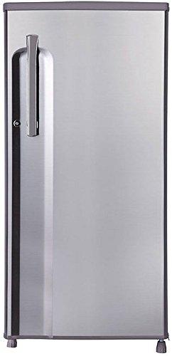 LG GL-B191KPZU 188L 1S Single-door Refrigerator (Shiny Steel)