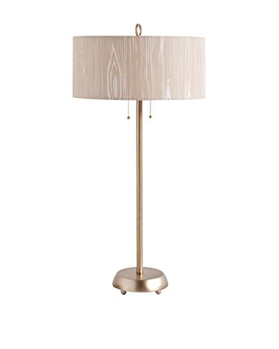 Applied Art Concepts Isalote I Table Lamp, Tan
