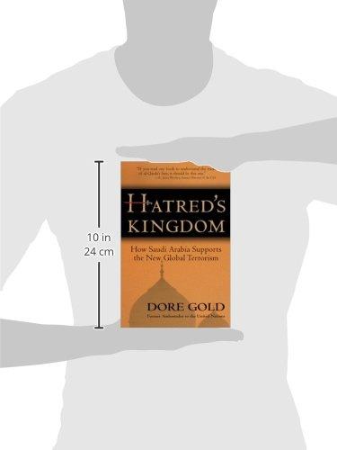 Hatred's Kingdom: How Saudi Arabia Supports New Global Terrorism: How Saudi Arabia Supports the New Global Terrorism