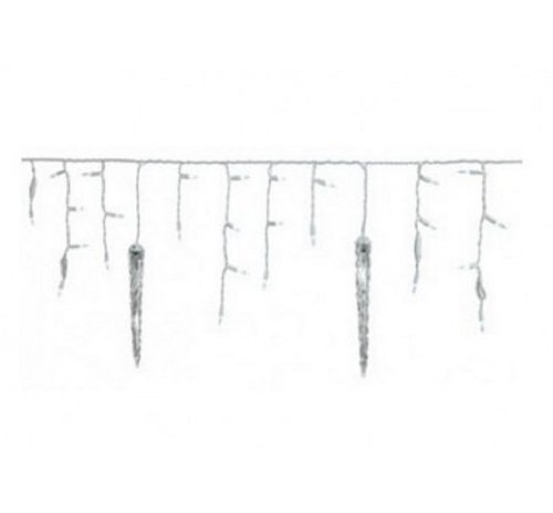 Lightshow Led Shooting Star Icicle Set Of 5