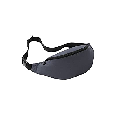 Sac Banane Belt Bag BagBase BG42 - Graphite Grey