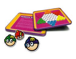 Chinese Checkers Magnetic Travel Game