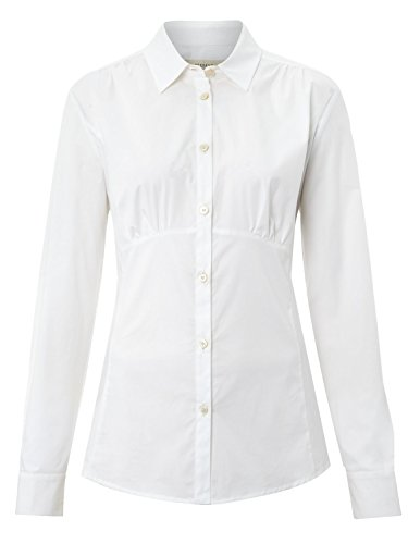 weekend-by-max-mara-womens-svelto-button-front-dress-shirt-medium-white