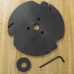 "Corob Molding Knife Head Mhk75 5.7"" Diameter"