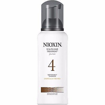 Nioxin System 4 Scalp Treatment, 200 Ml